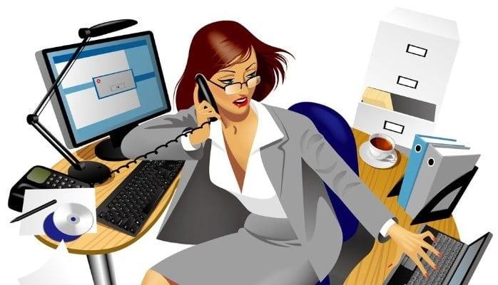 Recrutement pour  Assistantes Administrativse et Commerciale  Missions