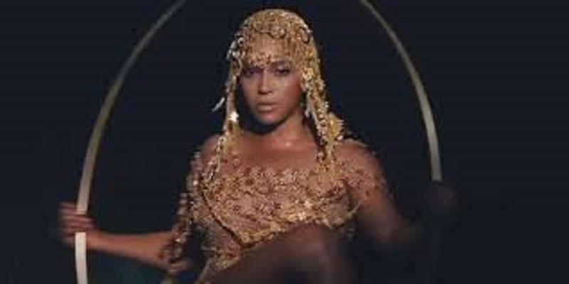 Beyoncé accusée de voler la culture africaine