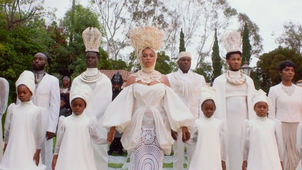 Découvrez tous les créateurs africains qui ont travaillé avec Beyoncé sur «Black is King»