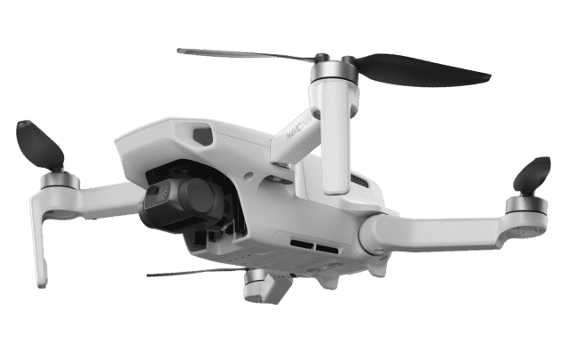 [BON PLAN] LE DRONE DJI MAVIC MINI FLY MORE COMBO À 475 EUROS