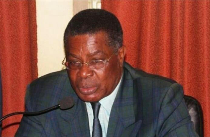 Côte d'Ivoire /Election FIF :  René Djedjemel Diby    élu président de la Commission électorale