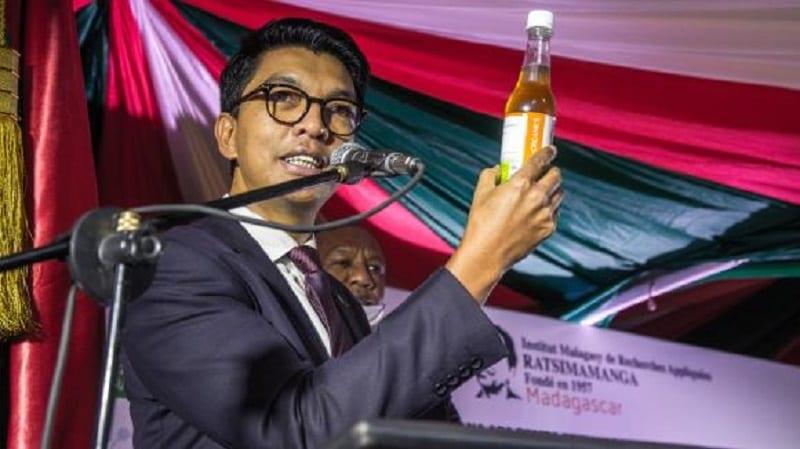 CORONAVIRUS : FACE À LA PROGRESSION DES CAS, MADAGASCAR SE RECONFINE, DES ÉCOLES FERMÉES