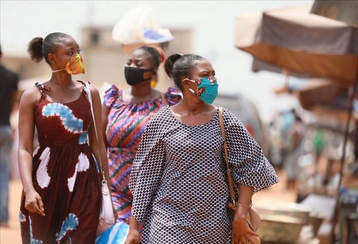 COVID-19 : CES PAYS AFRICAINS QUI GURISSENT TOUR DE BRAS