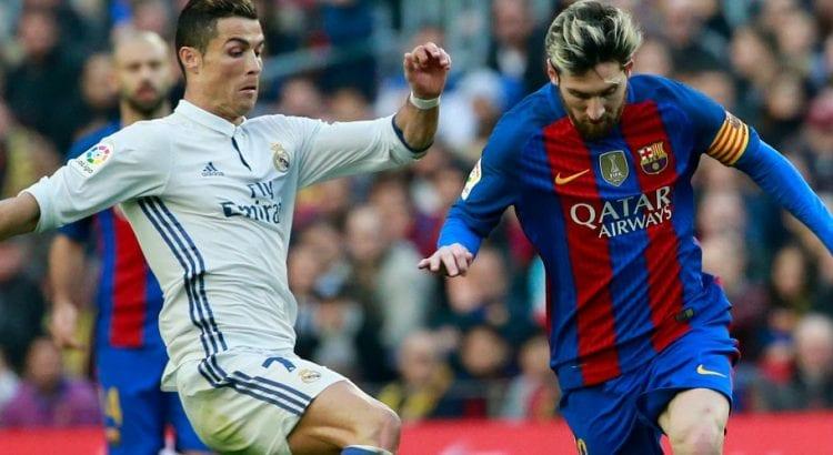 Il demande le divorce après que sa femme ait affirmé que Ronaldo était meilleur que Messi