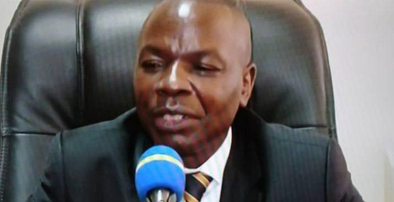 Cameroun: interdiction pour Amougou Belinga de quitter le territoire