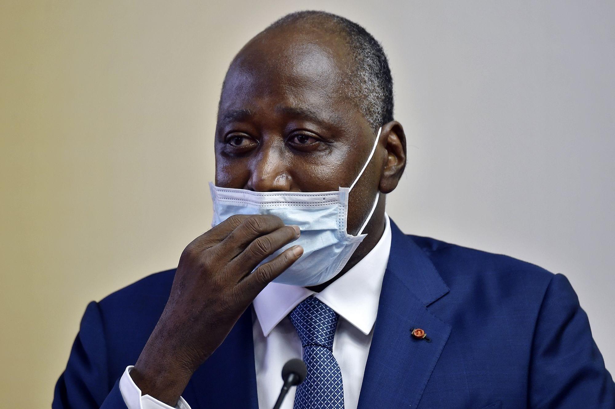 QU'est-ce qui et/ou QUI a tué le Premier Ministre Amadou Gon Coulibaly ?
