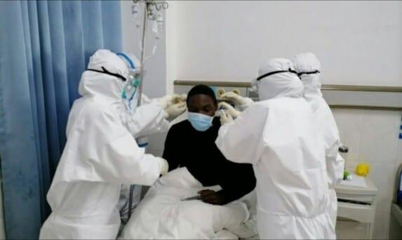 Covid-19 au Togo : Les patients paieront eux-mêmes les frais de prise en charge