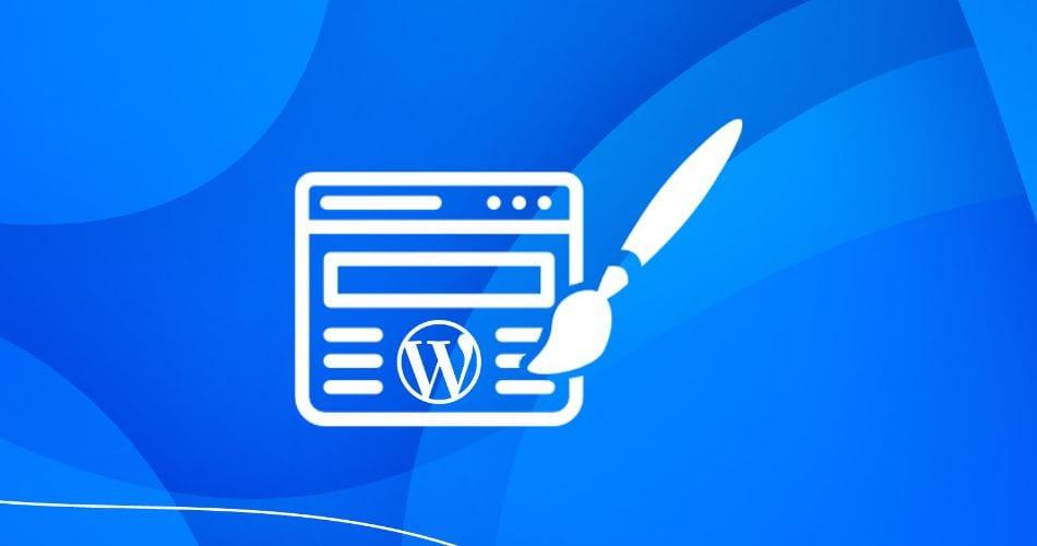 Créer un thème enfant WordPress