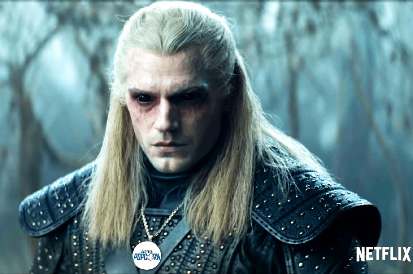 DE NOUVELLES CHANSONS SONT AU PROGRAMME SUR NETFLIX, The Witcher