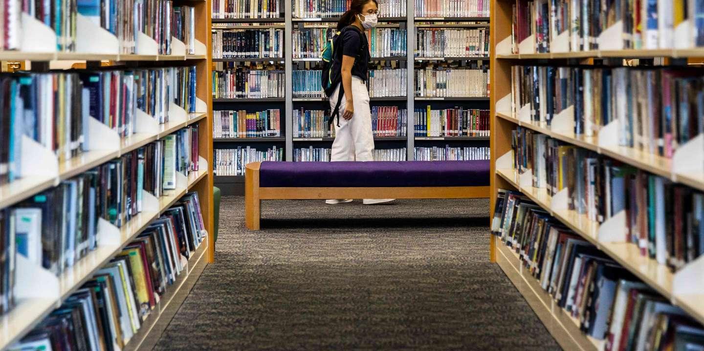 Etats-Unis: les libraires s'attaquent à Amazone