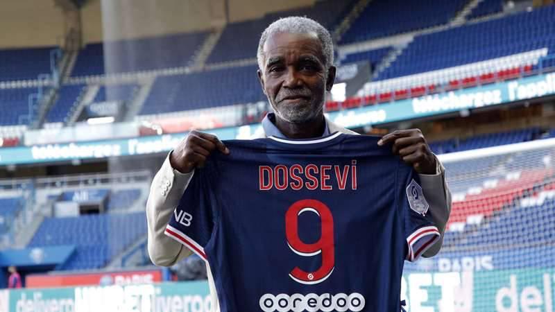 Othniel Dossevi , ce Togolais qui fait la fierté du PSG