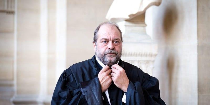 ÉRIC DUPOND-MORETTI : « MOI, MINISTRE ? CE SERAIT UN BORDEL »