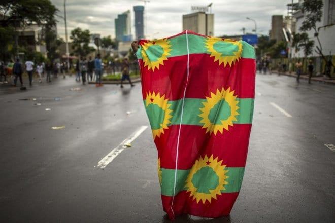 ÉTHIOPIE : PLUS DE 160 PERSONNES TUÉES DANS DES MANIFESTATIONS ET DES HEURTS COMMUNAUTAIRES – JEUNE AFRIQUE