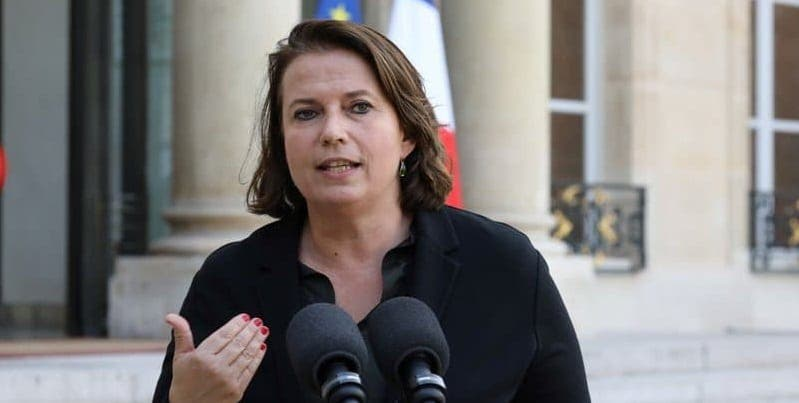 ELYSÉE : EMMANUEL MACRON VA NOMMER L'EX-JOURNALISTE DE RFI CLAIRE HÉDON