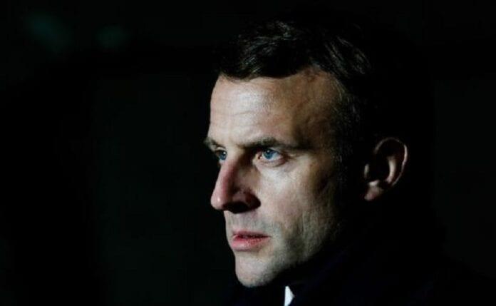 Emmanuel Macron menacé par un membre du clan propriétaire du PSG