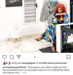 Emma Lohoues et Carmen Sama déjà en querelle ?