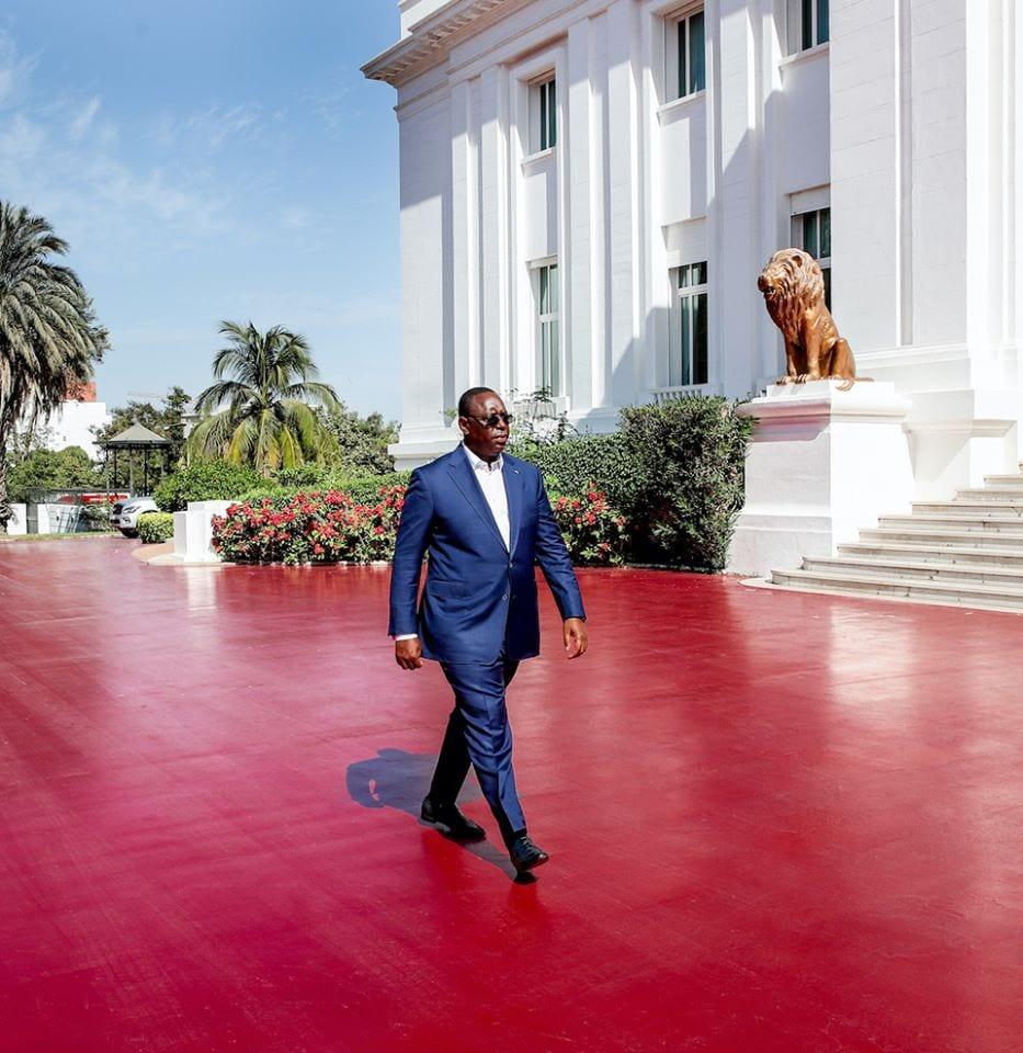 Macky Sall Cède Des Maisons À 12 Millions De Fcfa