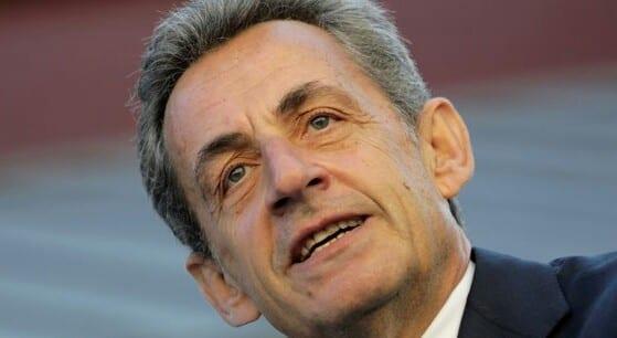 Affaire de financement libyen : voici le message de Nicolas Sarkozy