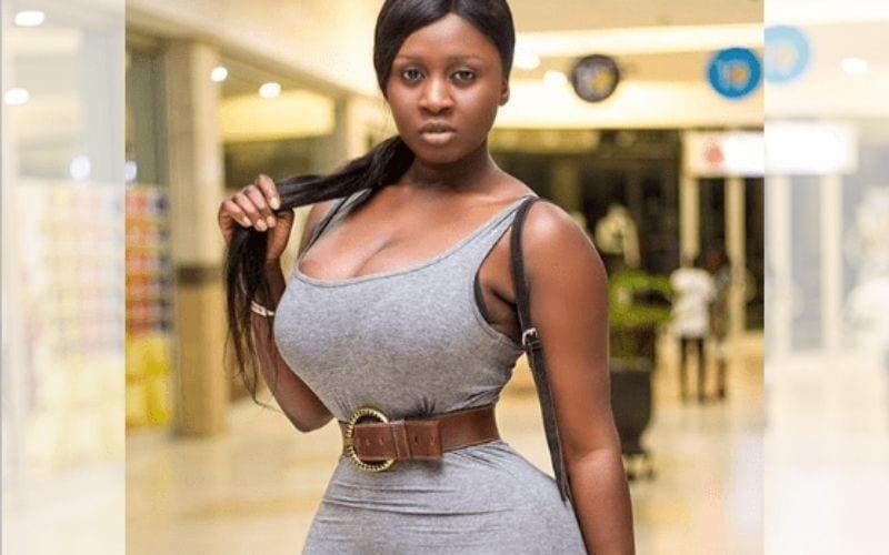 GAMBIE : PRINCESSE SHYNGLE ANNONCE SON ENTRÉE EN POLITIQUE