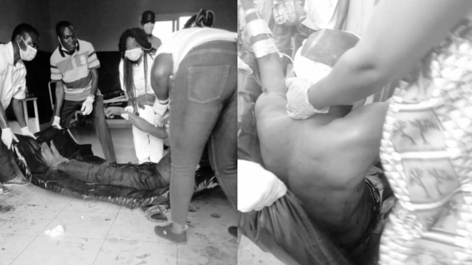 Gabon : privé de salaire, il se tire une balle dans la tête