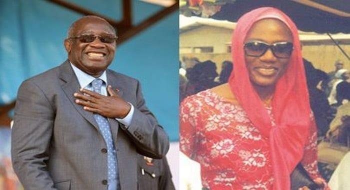 Après le mariage coutumier entre Laurent Gbagbo et Nadi Bamba, place au civil!