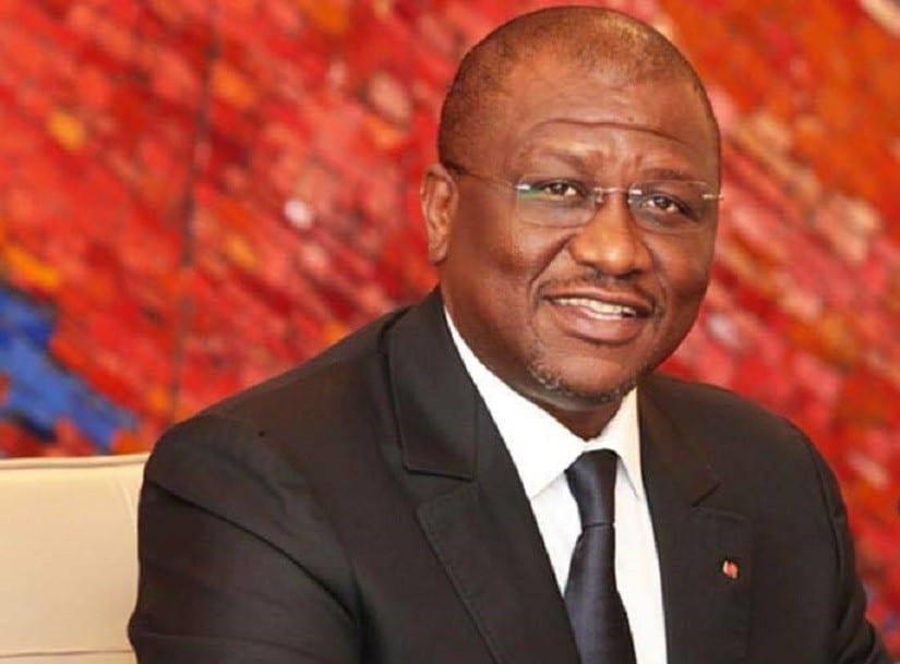 Isaak Bakayoko : « Hamed Bakayoko n'a que le BAC mais il a été ministre »