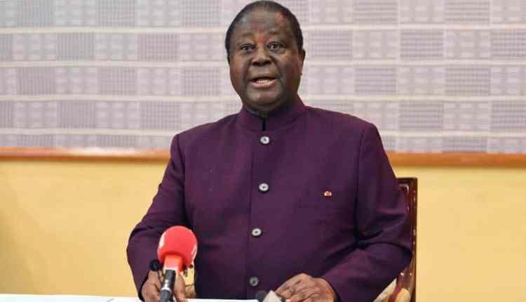 Côte d'Ivoire/Présidentielle : Henri Konan Bédié pourrait être écarté de la course