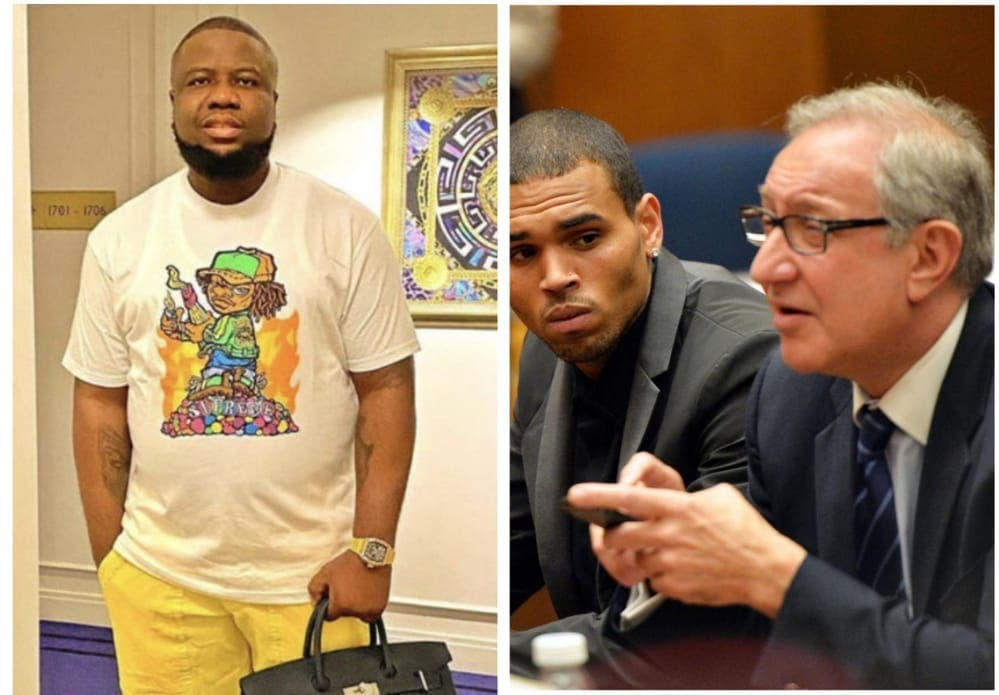 Hushpuppi engage l'ancien avocat de Michael Jackson et Chris Brown pour sa défense