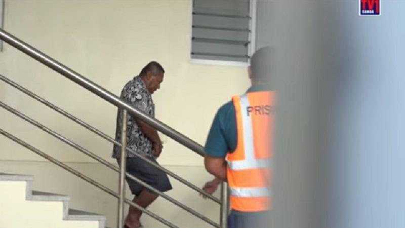 IL PASSE 5 ANS DE PLUS EN PRISON CAR IGNORANT QU'IL AVAIT FINI DE PURGER SA PEINE