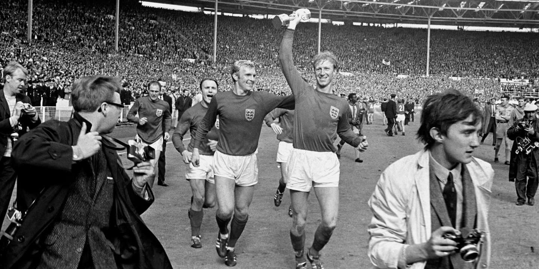 JACK CHARLTON, CHAMPION DU MONDE DE FOOTBALL EN 1966, EST MORT