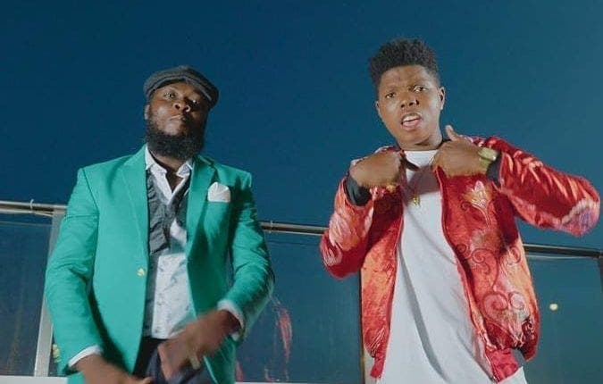 Togo Tube: JULIANO – HUSTLER FT YAOVI KHETETI (video)