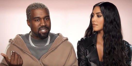 Discours de Kanye West : la famille Kardashian sous le choc