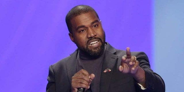 Kanye West serait-il en plein épisode de bipolarité ?