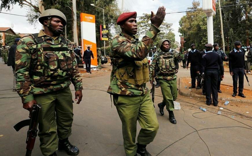 Kenya : 26 étudiants arrêtés pour tournage d'un film X