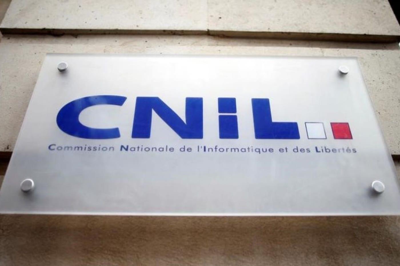 LA CNIL SAISIE POUR UNE UTILISATION ABUSIVE DES DONNÉES PERSONNELLES