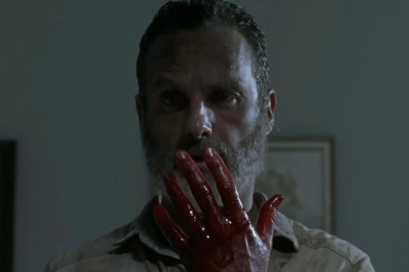 LA SÉRIE POURRAIT ALLER PLUS LOIN QUE LES COMICS, The Walking Dead