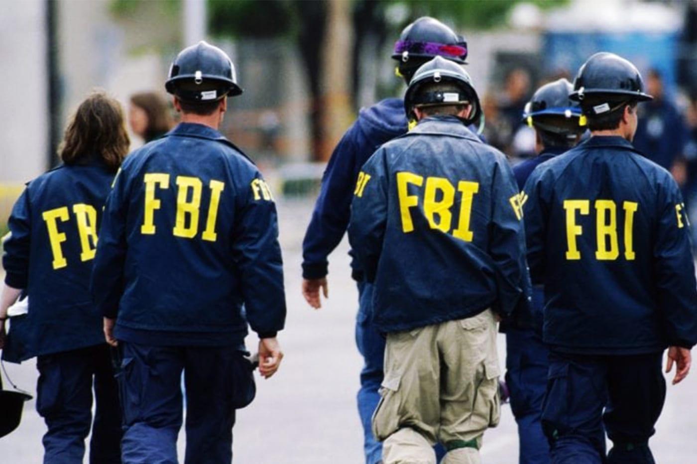 LE FBI ÉPINGLE UN ARNAQUEUR QUI AURAIT ESCROQUÉ SES VICTIMES DE PLUSIEURS MILLIONS DE DOLLARS