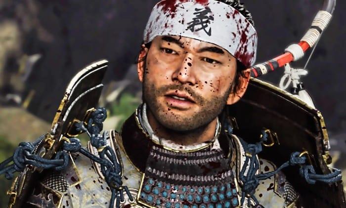 LE TRAILER DE LANCEMENT EN 4K EST LÀ, EN VF, ANGLAIS ET JAP Ghost of Tsushima