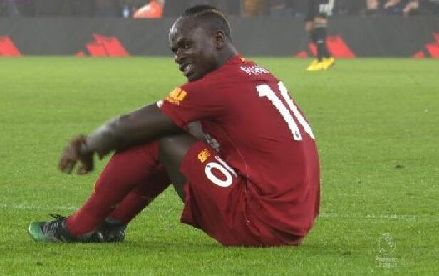 Premier League : Sadio Mané est considéré comme l'une des victimes les plus malheureuses de la VAR