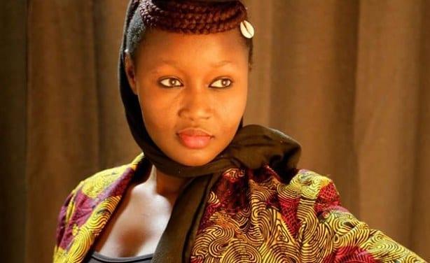La chanteuse sénégalaise Maréma est maman: elle a mis au monde un petit garçon et le nomme Serigne Ababaca Sy