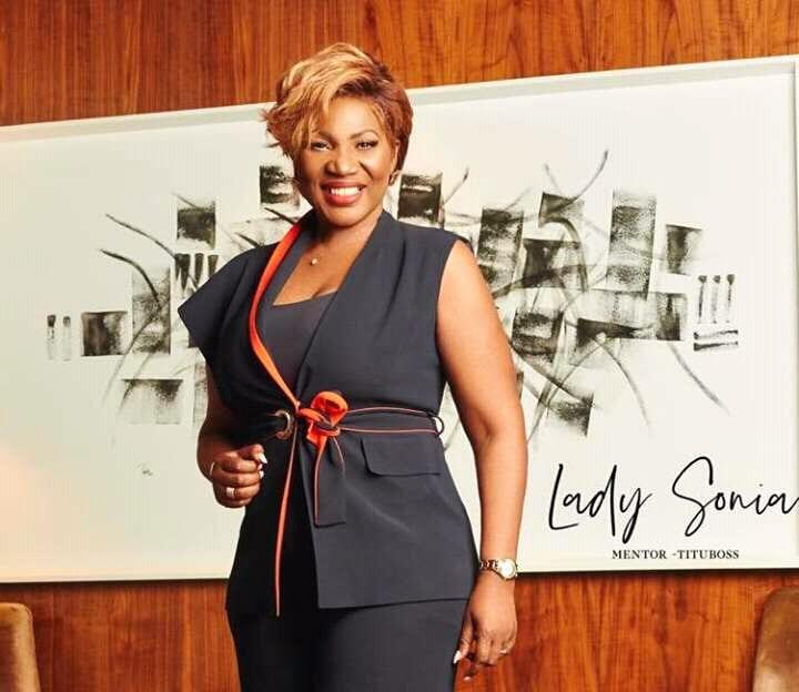 Coach Lady Sonia livre les clés du succès