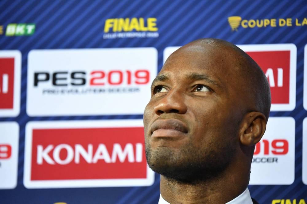 Élection FIF : Didier Drogba finalement candidat ?
