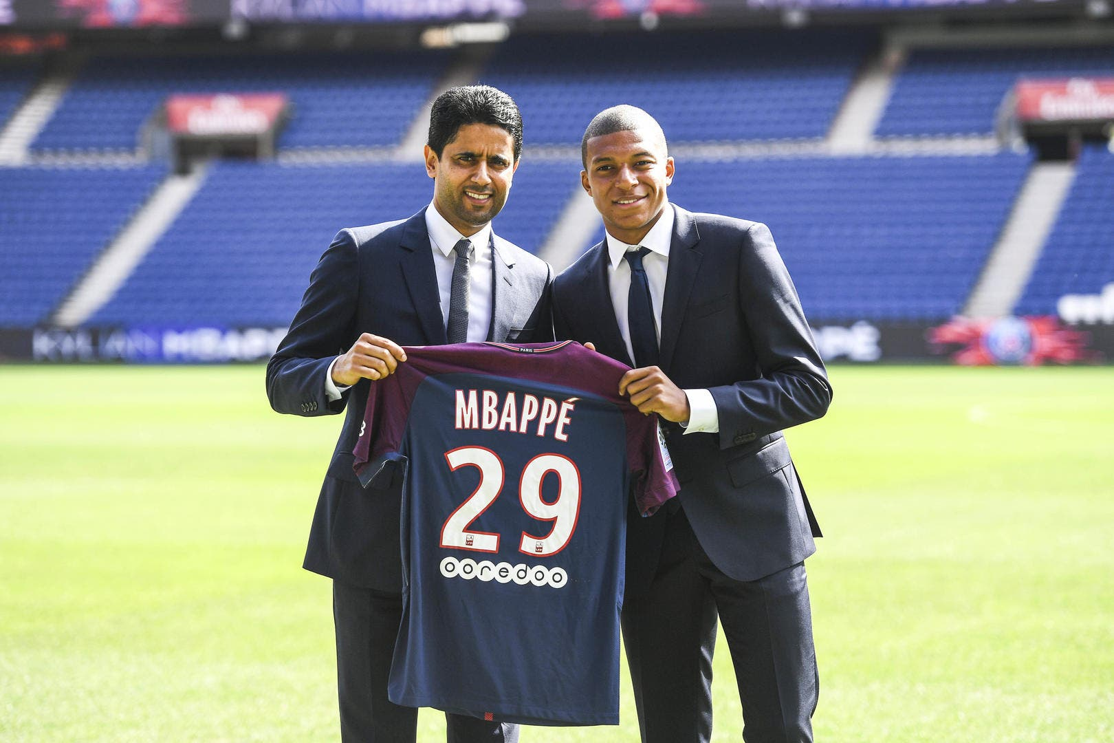 MBAPPÉ 2022, PARIS A LE SECRET POUR LE PROLONGER !