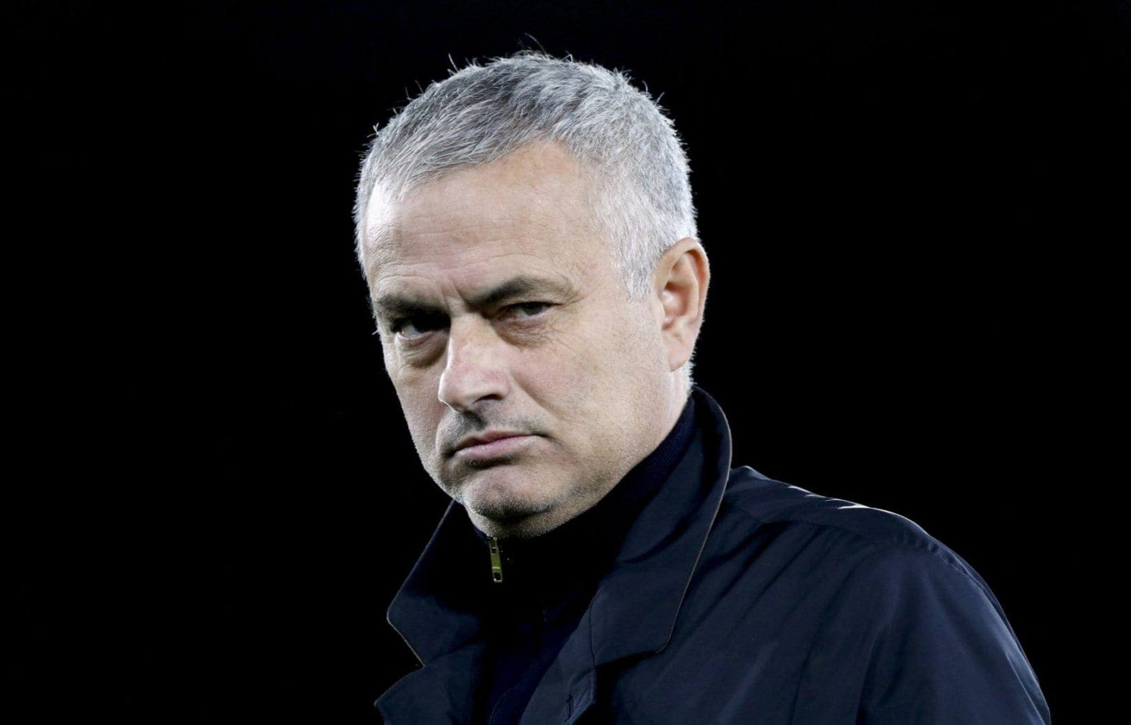 MOURINHO TACLE LA PERFORMANCE D'ARSENAL…