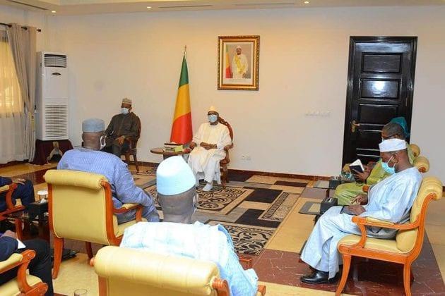 Mali/Crise politique: Le chef de l'État propose un gouvernement d'union nationale