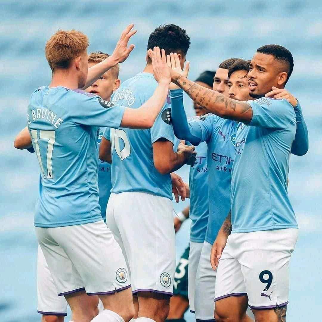 Football : Manchester City libre de participer à la prochaine Ligue des Champions