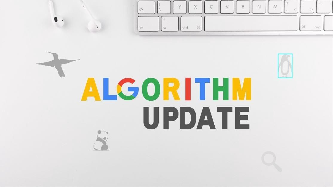 Mise à jour de l'algorithme Google de mai 2020: 4 changements clés et comment les ajuster