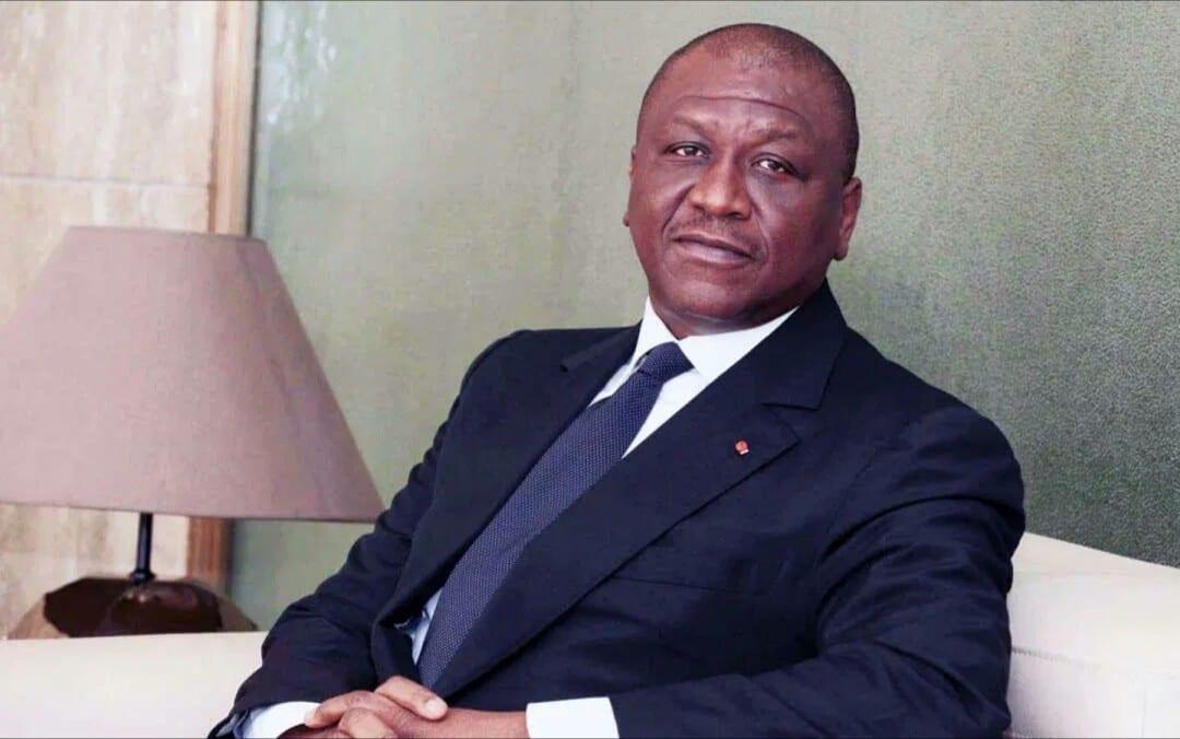 Mort de Gon Coulibaly : Hamed Bakayoko adresse un message à Faure Gnassingbé