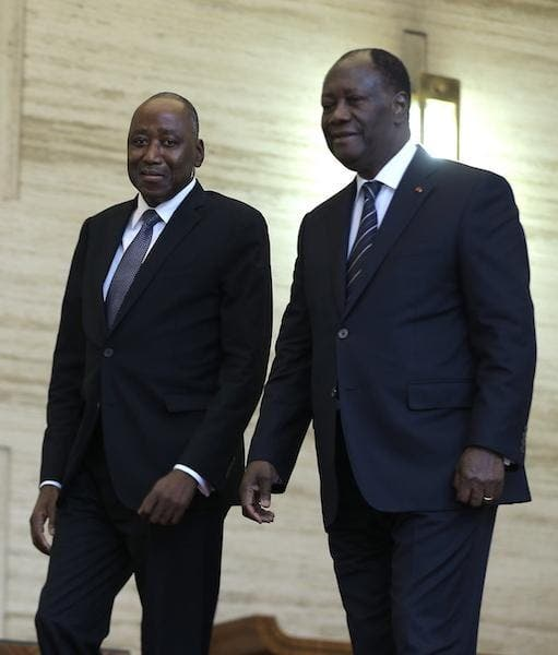 Mort de Gon Coulibaly : Les graves révélations d'un ministre sur sa transplantation cardiaque