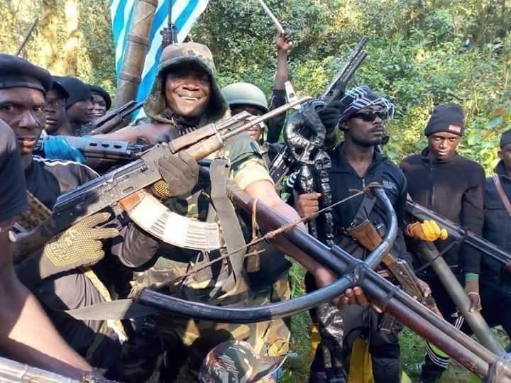 NÉGOCIATIONS AVEC LES AMBAZONIENS : RFI DÉSAVOUE LE GOUVERNEMENT ET DÉBALLE TOUT